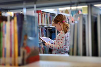 Bibliotheek terug open op 3 juni 2020