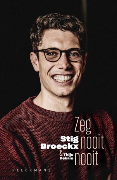 Stig Broeckx & Thijs Delrue vertellen het verhaal van Stig